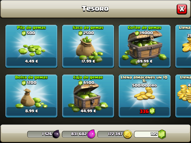 Millones De Ninos Jugando Al Clash Of Clans Kids And Teens Online