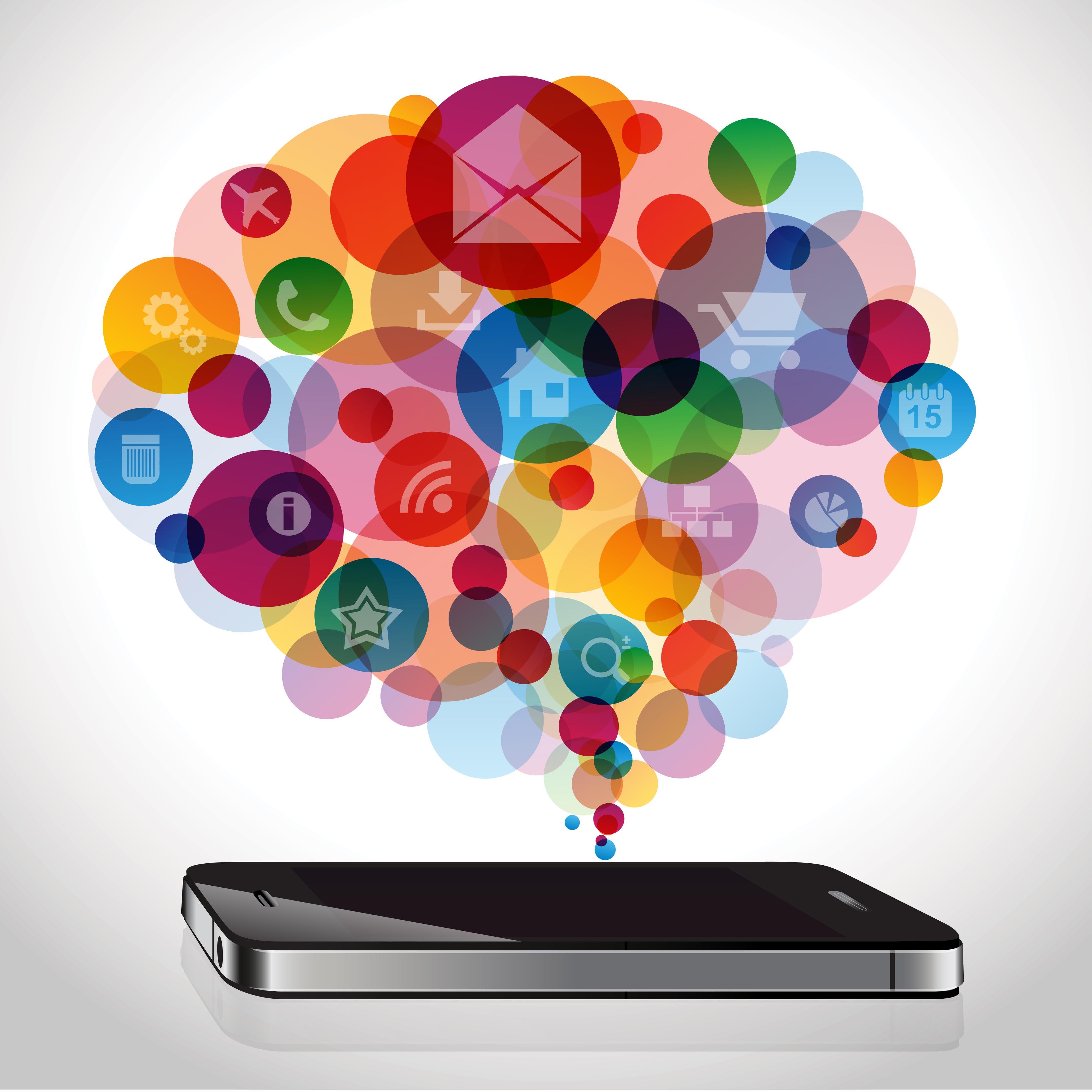 191 Qu 233 Hacen Las Aplicaciones Con Toda Nuestra Informaci 243 N Kids And Teens Online