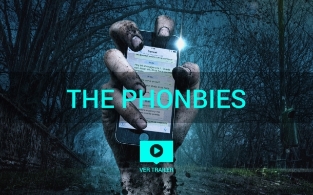 the phonbies